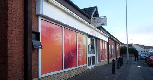 Drugged-up Sainsbury's burglar climbed through roof to steal vodka