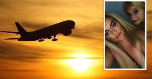 Mum stranded in Majorca told to book 'private plane or train'