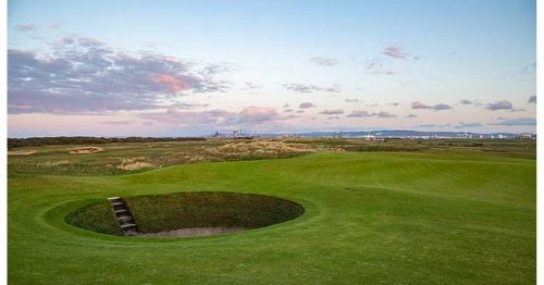 English Amateur Golfing Championship is heading to Hartlepool