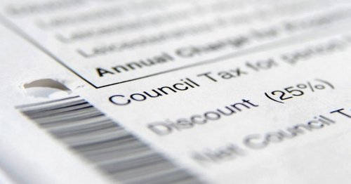 Council tax bills could be scrapped for 8,000 Teesside householders