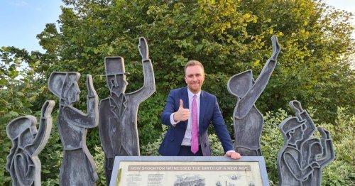 MP's bid to bring GB Railways HQ to 'perfect candidate' Stockton