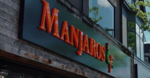 Manjaro's expanding restaurant empire and this Teesside town is next