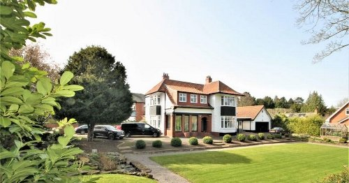 Inside stunning detached home in sought after area of Stockton