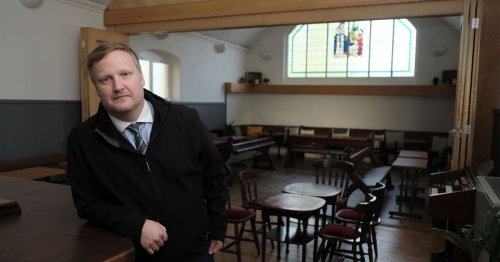 Resurrection of chapel into pub finally given go-ahead