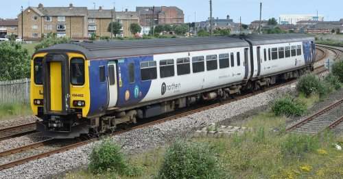 Campaigners cry foul over looming train service change