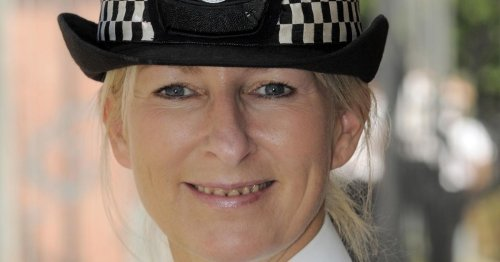 Senior Cleveland Police officer Bev Gill faces misconduct hearing