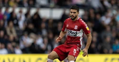 Morsy decision depends on signings, as Ipswich target midfielder