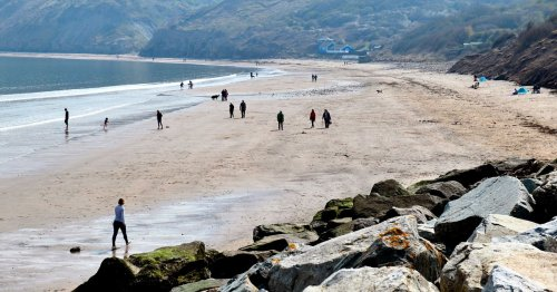 Three Yorkshire spots make best beaches list - but none on Teesside