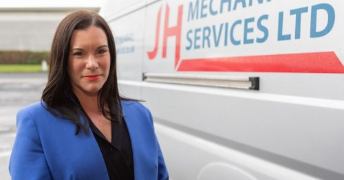 Stockton company listed in Top 200 UK Female Powered Businesses