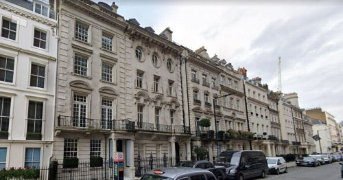 Why Mayfair mansion owners pay less council tax than some in Middlesbrough