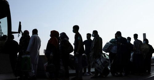 Teessiders stand against Government's 'Anti-Refugee Bill'