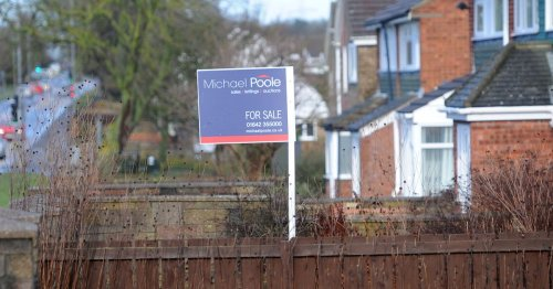 Cheapest post code to buy a house revealed - and it's on Teesside