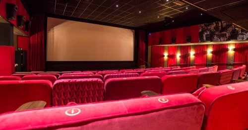 All you need to know as cinemas reopen - and 10 films you can see