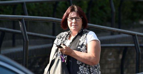 Ex foster carer's husband found boy 'under duvet' in their bed