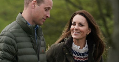 Kate & William's desperate response as aide quits amid Meghan 'bullying'