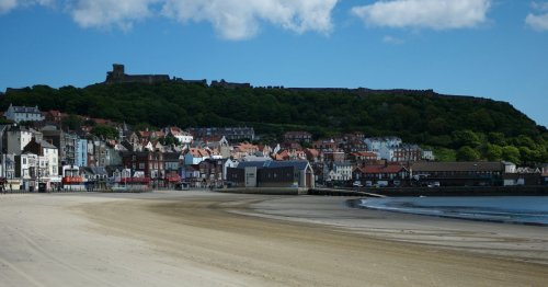 Two North Yorkshire towns named in top 5 UK places to buy a seaside home