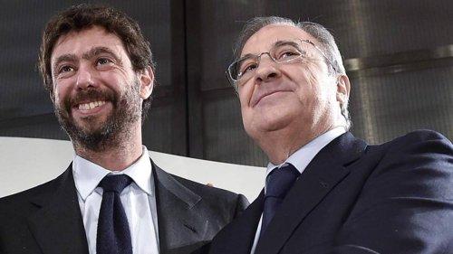 """""""Nasce la Super Lega"""": l'annuncio di 12 club. Ci sono anche Inter, Milan e Juve"""