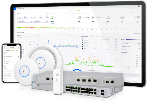 Ubiquiti, producer of routers and access points, has had a data breach