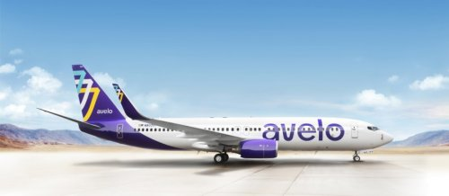 Premier of Avelo Airlines Comes on COVID-19's Heels