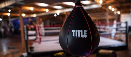 Speedwork: The Best Speed Bags for Boxing in 2021