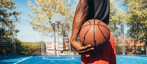 Swish: The Best Basketballs of 2021