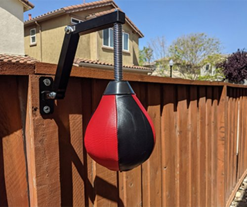 Inside Puncher: Moulyan Speed Bag Review