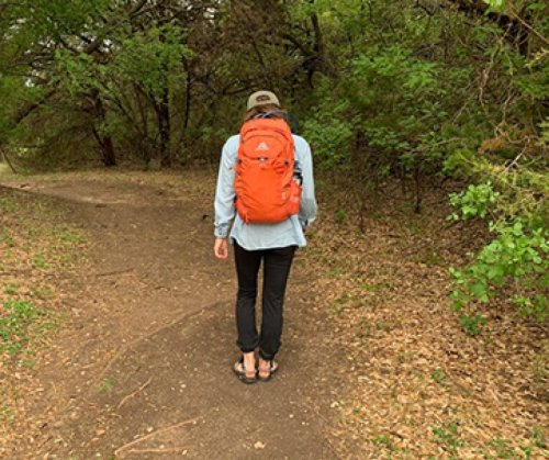 Day Hikers Drink Up: Gregory Juno 24 Hydration Pack