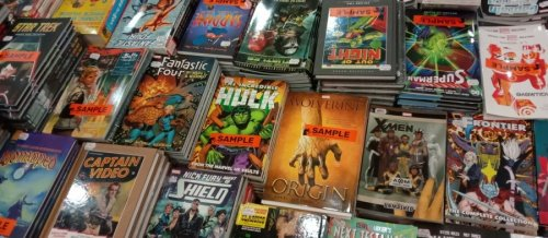 Expert Panels: The Best Graphic Novels for Adults