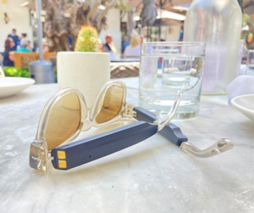 Fauna Audio Sunglasses: Choice Frames, Decent Sound