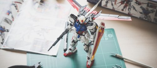 Mech Tech: Best Gundam Model Kits in 2021