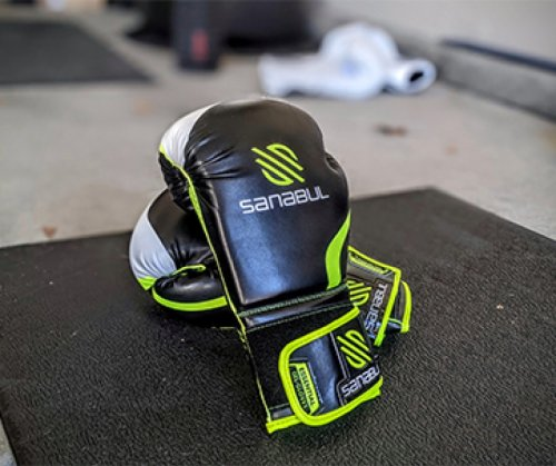 Sanabul Essential Gel: A Knockout Pair of Boxing Gloves