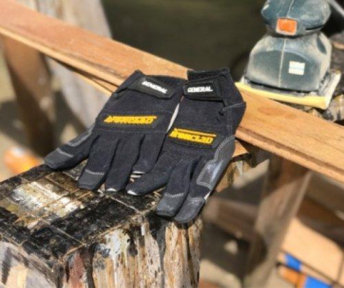 Beyond Tough: Ironclad General Utility Work Gloves