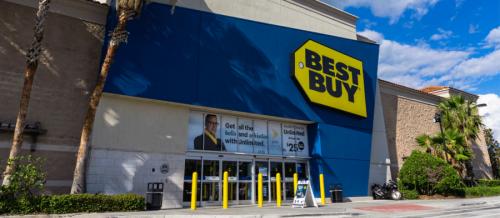 Best Buy Beta Challenges Amazon Prime