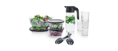 Tupperware Eco+: Historic Brand Aims for Sustainability