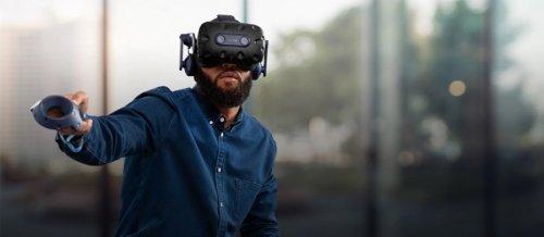 A Better (Virtual) View: HTC Reveals New Vive Pro 2