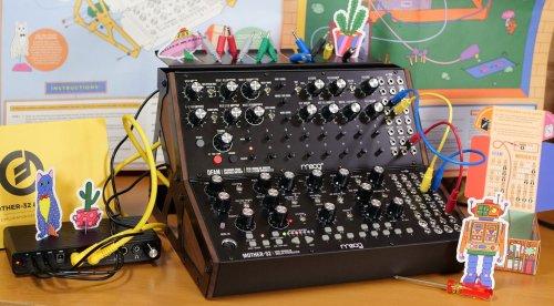 Moog Sound Studio: The Review - gearnews.com