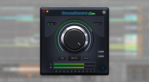 Ginger Audio Ground Control is a free Soundflower alternative