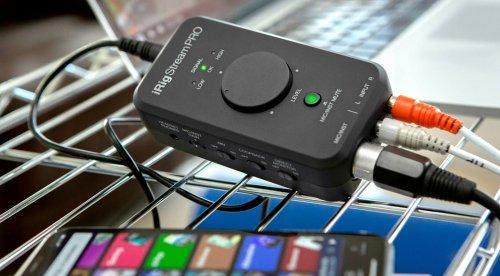 IK Multimedia iRig Stream Solo und iRig Stream Pro: Streaming kompakt - gearnews.de