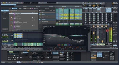 Magix Samplitude Pro X6: Viele neue Features und verbesserter Workflow