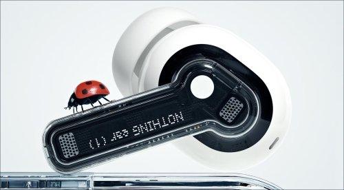 Nothing ear (1): Earbuds mit Design von Teenage Engineering für 99 Euro