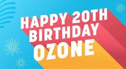 Kostenlos: iZotope verschenkt zum 20. Jubiläum das Ozone Elements Bundle!