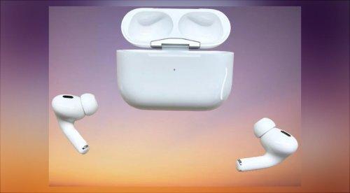 Leak: Apple Airpods Pro 2 – Bilder zeigen angeblich die 2. Generation