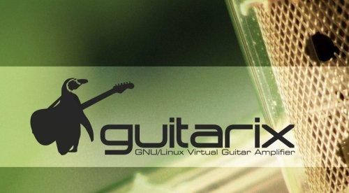 Ist Guitarix eine Alternative zu NI Guitar Rig 6?