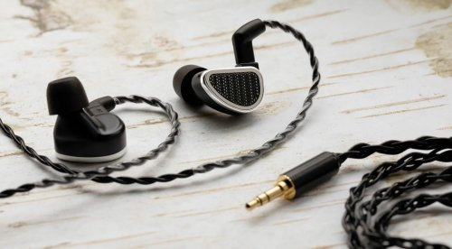 64 Audio Duo: Universeller In-Ear Monitor mit hybridem Treiber-Design - gearnews.de
