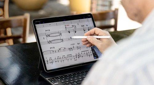 Avid Sibelius for Mobile: Notation am iPad – kostenlos und im Abo