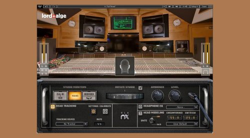 Waves CLA Nx: Checkt eure Mixe wie in Chris Lord-Alge's Studio