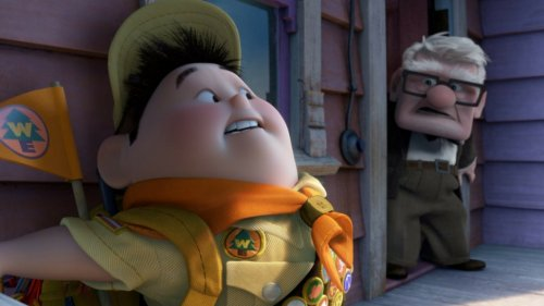 Apply Pixar's Storytelling Lessons For Your Next RPG Session | Geek and Sundry