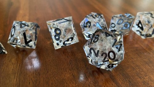 7 Shops to Spice Up Your Growing Dice Collection | Geek and Sundry