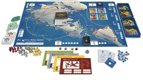 Build an Aeronautical Empire in Funko Games' PAN AM | Geek and Sundry