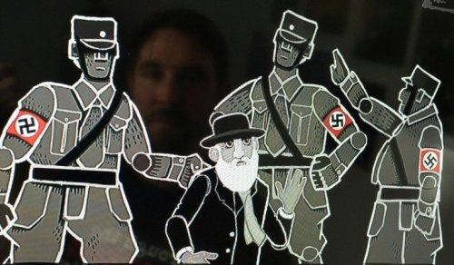 Les symboles nazis autorisés dans les jeux vidéo en Allemagne